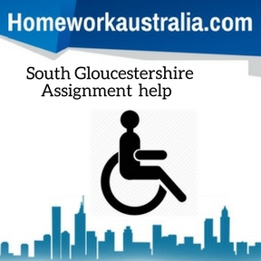South Gloucestershire Assignment Help