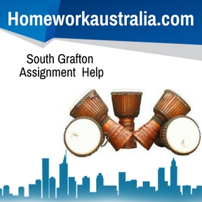 South Grafton Assignment Help