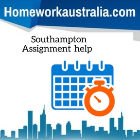 Southampton Assignment Help