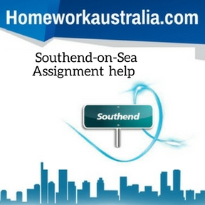 Southend-on-Sea Assignment Help