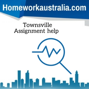 Townsville Assignment Help