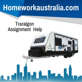 Traralgon Assignment Help