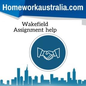 Wakefield Assignment Help