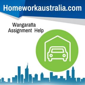 Wangaratta Assignment Help
