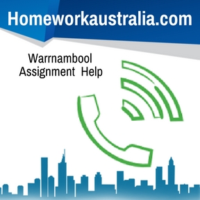 Warrnambool Assignment Help