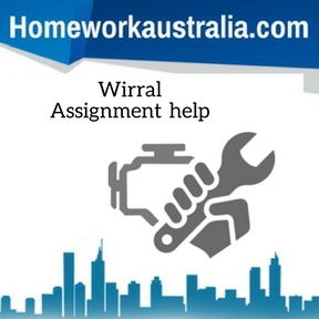 Wirral Assignment Help