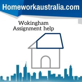 Wokingham Assignment Help