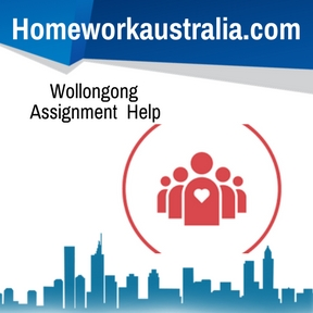 Wollongong Assignment Help