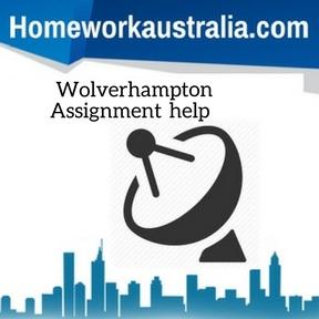 Wolverhampton Assignment Help