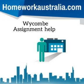 Wycombe Assignment Help