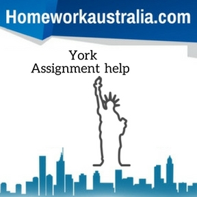 York Assignment Help