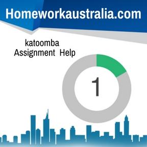 katoomba Assignment Help