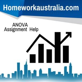 ANOVA Assignment HelpANOVA Assignment Help