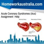 Acute Coronary Syndromes (Acs)