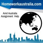 Amd Australia