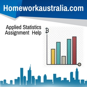 Applied Statistics Assignment Help