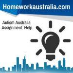Autism Australia