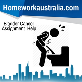 Bladder Cancer Assignment Help