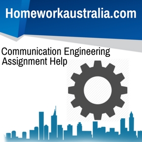 Control Engineering Assignment Help