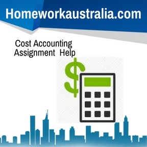 Cost Accounting Assignment Help Testimonials