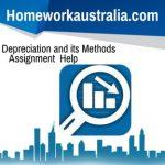 Depreciation and its Methods