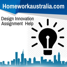 Design Innovation Assignment Help