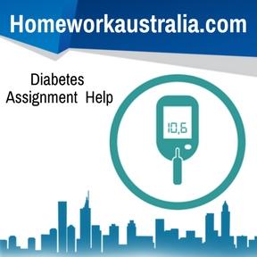 Diabetes Assignment Help