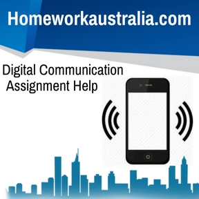 Digital Communication Assignment Help