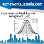 Experiments in Heat Transfer