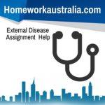 External Disease