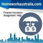 Finance Insurance
