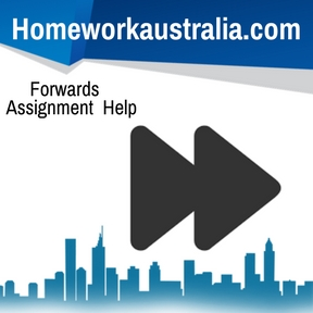 Forwards Assignment Help