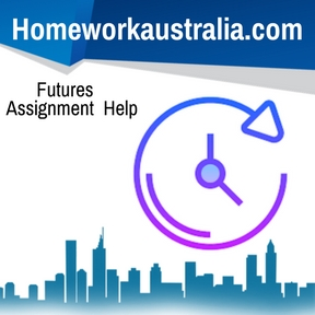 Futures Assignment Help