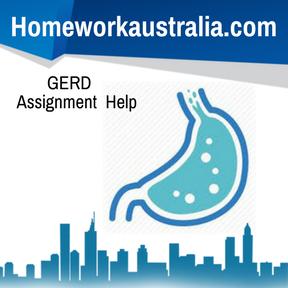 GERD Assignment Help