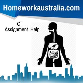 GI Assignment Help