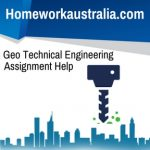 Geo Technical Engineering