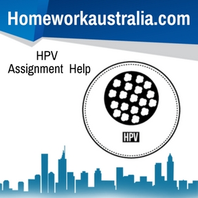 HPV Assignment Help