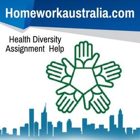Health Diversity Assignment Help