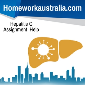 Hepatitis C Assignment Help