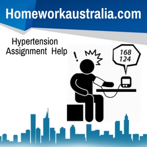 Hypertension Assignment Help