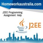 J2EE Programming