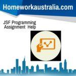 JSF Programming