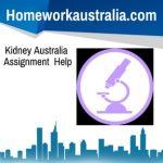 Kidney Australia