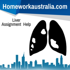 Liver Assignment Help