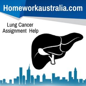Lung Cancer Assignment Help