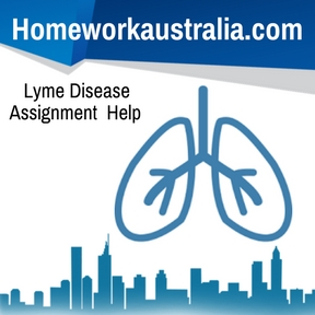 Lyme Disease Assignment Help