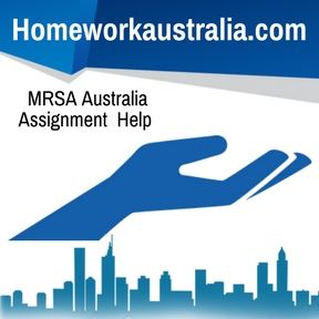 MRSA Australia Assignment Help