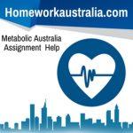 Metabolic Australia