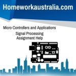 Micro Controllers and Applications
