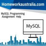 MySQL Programming